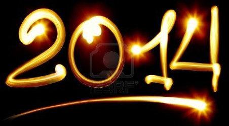 Au revoir 2013