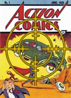 Comics en danger