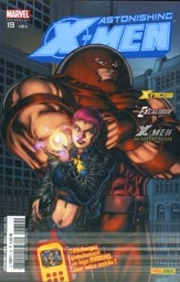 Astonishing X Men 19