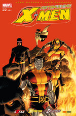 Astonishing X Men 22