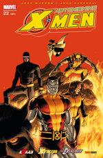 Astonishing X Men 22