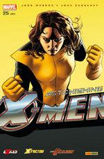 Astonishing X Men 25