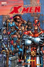 Astonishing X Men 26