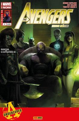 Avengers HS 6
