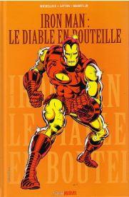 Best of Marvel : Iron Man