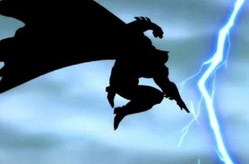 Batman Dark Knight Returns