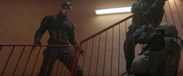 Captain America Civil War