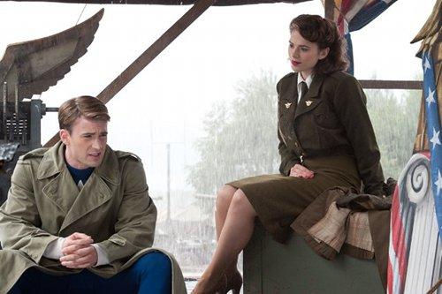 Cap et Peggy