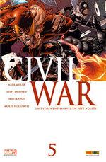 Civil War 5