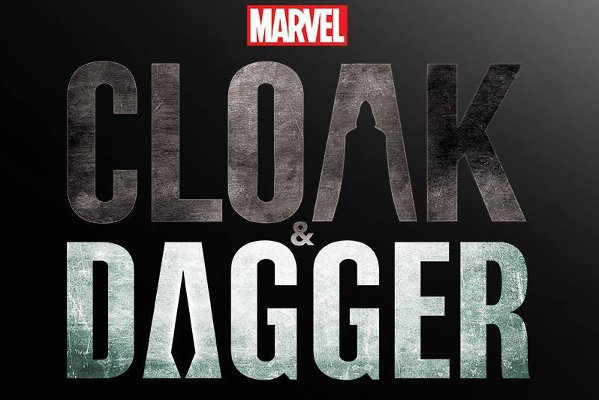 Cloak and Dagger
