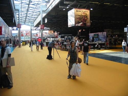 Japan Expo au réveil