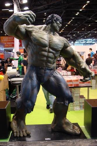 Hulk chez Panini