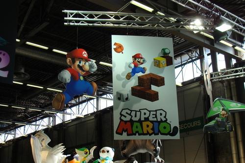 Mario !