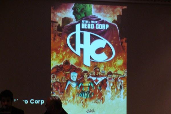 Comic Con S4