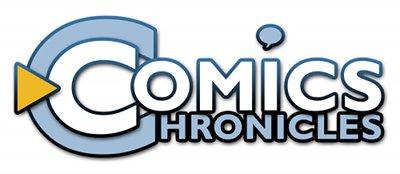 Comics Chronicles