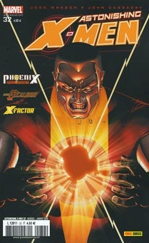 Astonishing X Men 32