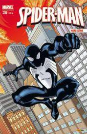 Spiderman HS 25