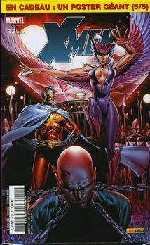 X-Men 133
