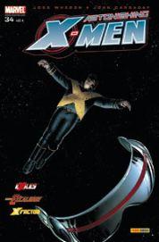 Astonishing X Men 34