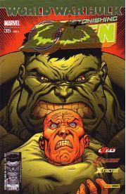 Astonishing X-Men 35