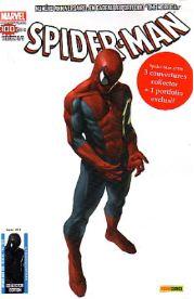 Spiderman couv 3