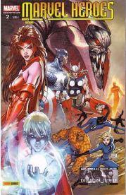 Marvel Heroes HS