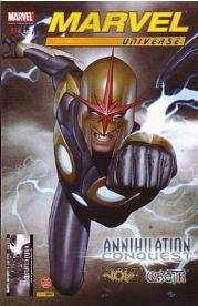 Marvel Universe 9