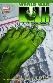 World War Hulk HS 1