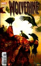 Wolverine 173