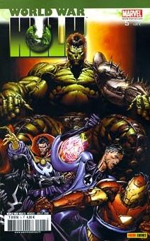 World War Hulk 5