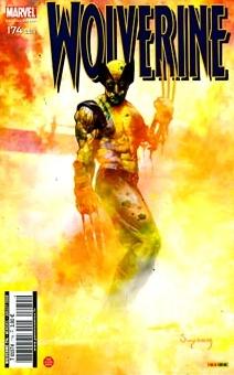 Wolverine 174