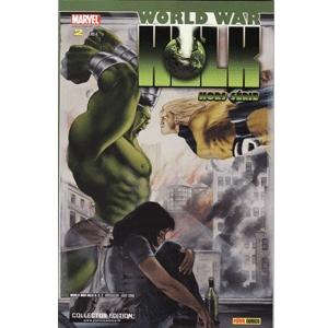 World War Hulk HS