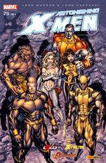 Astonishing X Men 28