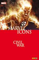Marvel Icons 29