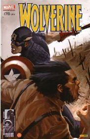 Wolverine 176