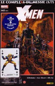 X-Men 140