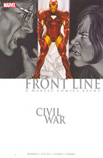 Civil War Extra 3