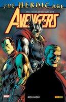 Avengers Reunion