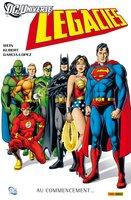 DC Legacies 1
