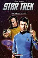 Star Trek Leonard Mc Coy