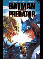 Batman vs Predator