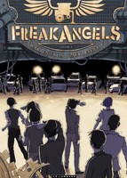 Freakangels t4