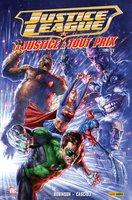 JLA La justice à tout prix 1