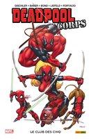 Deadpool Corps 1