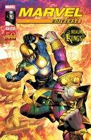 Marvel Universe 27