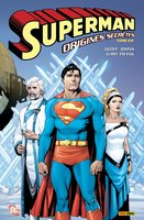 Superman Origines Secretes 2
