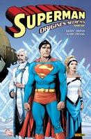 Superman Origines Secretes 2
