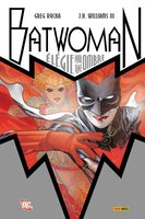 Batwoman - Elegie pour une ombre