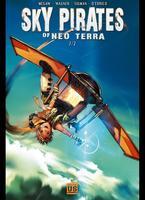 Sky Pirates of Neo Terra 2