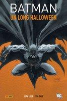 Batman Long Halloween